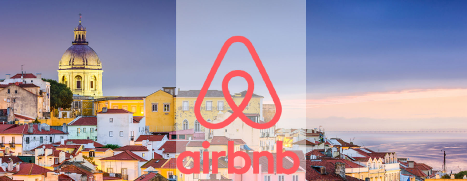 Airbnb Lisbona