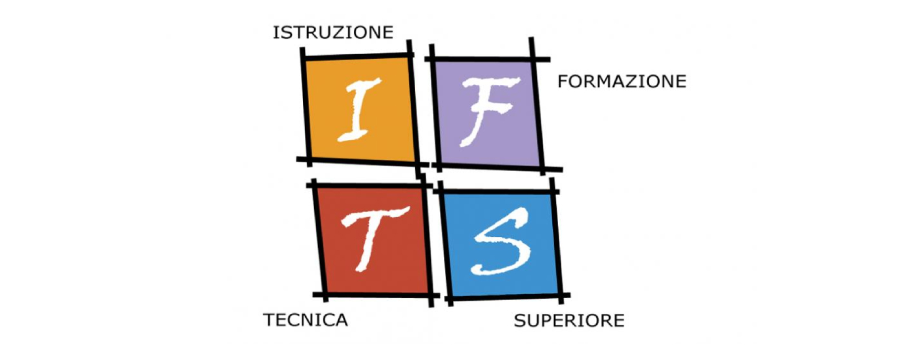 Logo IFTS - Istruzione e Formazione Tecnica Superiore