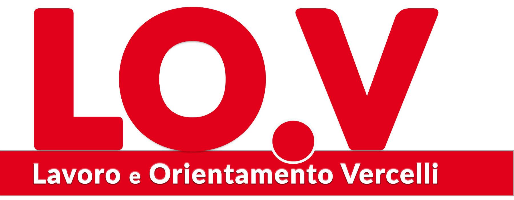 Logo LO.V