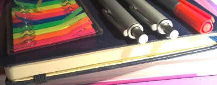 Appunti e biro