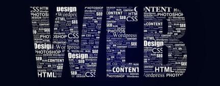 Word cloud Art della parola Web